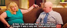 The 10 Funniest Things Rebel Wilson Has Ever Said Bridesmaid Quotes, Bridesmaid Gifts, Bridesmaids, Jokes Quotes, Movie Quotes, True Quotes, Rebel Wilson Funny, College Roommate, Roommates
