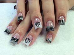 raider nails!