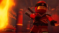 Lego Ninjago Lloyd, Ninjago Kai, Ninjago Memes, Lego Ninjago Movie, Ninjago Coloring Pages, Pokemon Coloring Pages, Legos, Elemental Powers, Elemental Magic