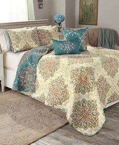 Update your bed and bath for the new season with affordable bedding, bathroom decor, bathroom storage and accessories. Teal Bedding Sets, Teen Bedding, Quilt Bedding, Comforter Sets, Modern Bedding, Bed Quilts, Bed Sheets Online, Cheap Bed Sheets, King Quilt Sets