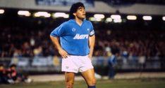 """NAPOLI, Maradona: """"Mi auguro che Higuain vinca Mondiale e scudetto"""""""