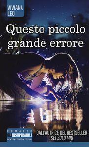 QUESTO PICCOLO GRANDE ERRORE download PDF gratis italiano