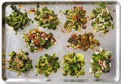 10 Simple Ways to Upgrade Roasted Broccoli — 1 Ingredient, 10 Ways