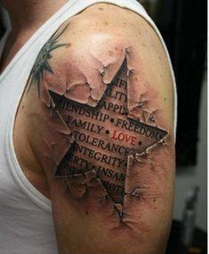 Tattoo ideen für männer (10)