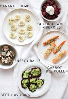 5 Simple, Healthy Snacks You Should Try Today | Nutrition Stripped