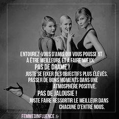 Quotes Francais, Plus Belle Citation, Smile Quotes, Motivation, Positive Attitude, Best Quotes, Affirmations, Verses, Inspirational Quotes