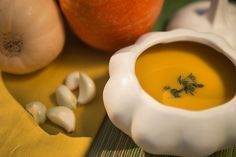 10 Delicious Soups You Can Make With Your NutriBullet That'll Warm Your Body And Heart
