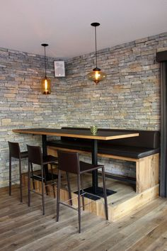 high top tables in restaurants - Google Search
