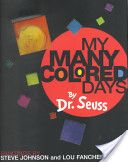 Seuss- My Many Colored Days (deals with how some days are certain colors/emotions & that we can have several different emotionsin a given day. Consider using for Poetry lesson or for Social Skills group. Counseling Activities, School Counseling, Book Activities, Therapy Activities, Elementary Counseling, Health Activities, Group Counseling, Colors And Emotions, Feelings And Emotions
