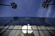 US technology giant Apple (NasdaqGS: AAPL - news) has been ordered to pay up to…