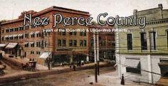 NEZ PERCE COUNTY - IDAHO GENWEB PROJECT: