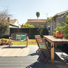 4 Genius Yard Upgrades Even a Klutz Can Crush