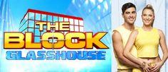 The Block Glasshouse | Max and Karstan's apartment