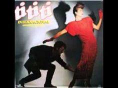 Ti Ti Ti - Internacional 1985 (trilha compacta)