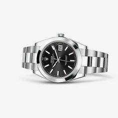Die unverzichtbare Armbanduhr für alle Uhrenliebhaber, für die Eleganz zeitlosist.