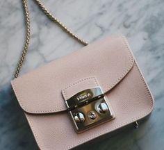 Furla Metropolis bag.