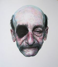 Marco Mazzoni - More artists around the world in : http://www.maslindo.com #art #artists #maslindo