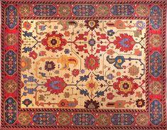 Sauj Bulaq - Oriental Rugs - Nomad Rugs