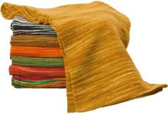 These Organic Hemp Rainbow Scarves are 100% organic designed and manufactured in Romania by Ecolution. Ecolution is a leader in environmentally friendly products manufacturing and operates under fair trade. Unlike most hemp fabrics, this product was processed without heavy caustic sodas and acid rinses, and uses environmentally friendly fiber-reactive and plant-based dyes that contain no heavy metals or known toxic substances.