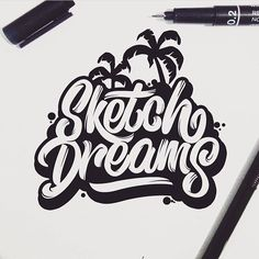 Typography letters, typography sketch, lettering art, typographic design, l Graffiti Lettering, Brush Lettering, Hand Lettering, Logo Design, Lettering Design, Graphic Design, Calligraphy Letters, Typography Letters, Typography Sketch