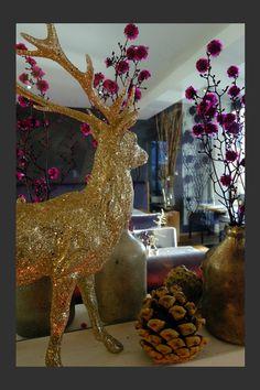 Weihnachtsdeko im Superior Ritzenhof - Hotel und Spa am See Design Hotel, Hotel Sauna, Hotels, Spa