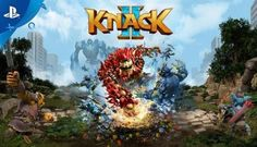 """Review: Knack 2 