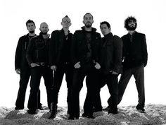 Linkin Park Begin Recording New Album