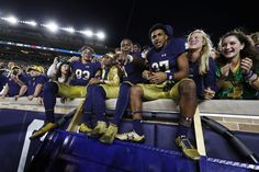 Ten potential college football playoff party crashers