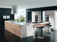 Bildergebnis für küche u form mit kochinsel | Raumgestaltung ... | {Küchen u form mit kochinsel 98}