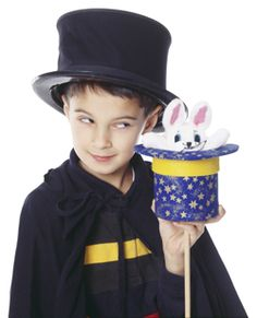 Fun and easy magic tricks for kids to try!
