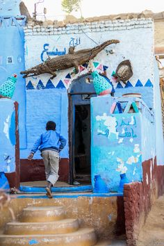 Aswan Egypt Tourism, Egypt Travel, Alexandria Egypt, Vernacular Architecture, Watercolor Sketch, Weekend Projects, Cool Patterns, Winter Time, Ancient Egypt