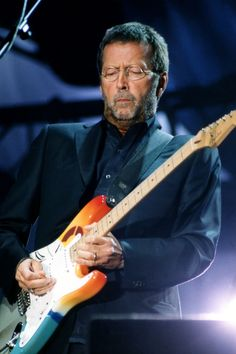 Eric Clapton Photo Gallery: The 2000s