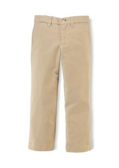 Chaps  Basic Chino Pants Boys 4-7