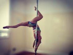 "#pdgemini #pdscorpio #pdbridge #gymnastics #poledancersofig #polefitnation #fitness #strong…"""