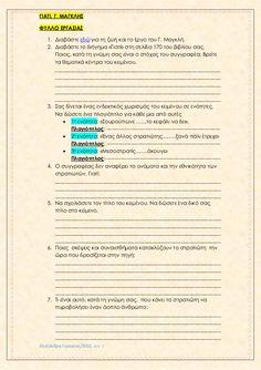 Αλεξάνδρα Γερακίνη,ΠΕ02, σελ. 1  ΓΙΑΤΙ, Γ. ΜΑΓΚΛΗΣ  ΦΥΛΛΟ ΕΡΓΑΣΙΑΣ  1. Διαβάστε εδώ για τη ζωή και το έργο του Γ. Μαγκλή.  2. ...