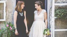 「悔しいけど、やっぱオメデト!」結婚する大好きな親友へ伝えたい30のこと | TABI LABO
