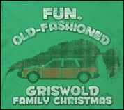 Need this shirt....cuz my dad is seriously related to Clark aka Sparky esp during Xmas!
