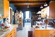 Vanessa's Bohemian California Kitchen — Kitchen Spotlight