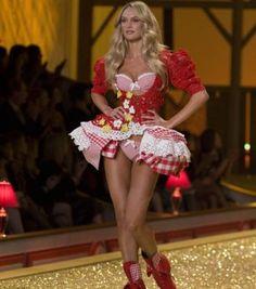 Vichy haute couture