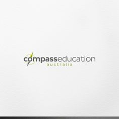 Design an educational consultancy logo and website for Compass Education by…