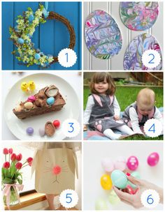 Craft Trends #15: Easter