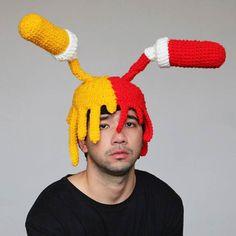 Les étranges bonnets culinaires de Chiliphilly