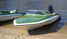Glastron Fast Boats, Cool Boats, Speed Boats, Power Boats, High Performance Boat, Marine Gear, Glass Boat, Runabout Boat, Ski Boats