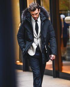 Business Casual Men, Business Fashion, Men Casual, Business Style, Winter Fashion, Men's Fashion, Fashion Outfits, Men Closet, Sharp Dressed Man