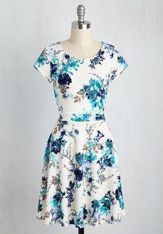 Duet Diligence Dress
