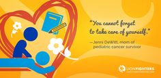 """7 Ways To Get """"Me Time"""" As A Parent Of A #CancerKid"""