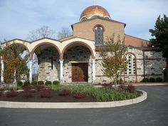 Annunciation Greek Orthodox Church (Elkins Park)