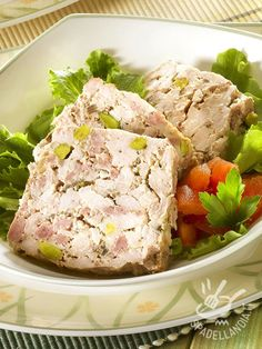 Mousse, Tuna, Finger Foods, Mashed Potatoes, Sweet Home, Gluten Free, Beef, Homemade, Ethnic Recipes