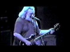 Jerry Garcia Band-Shining Star (11-12-91)