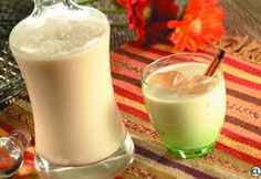 Puerto Rican Coquito OMG This is the BEST